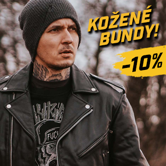 10% discount on leather jackets