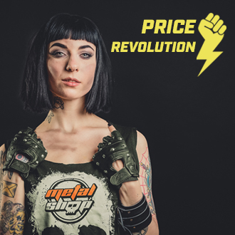 Price Revolution | Sale up to 60% off