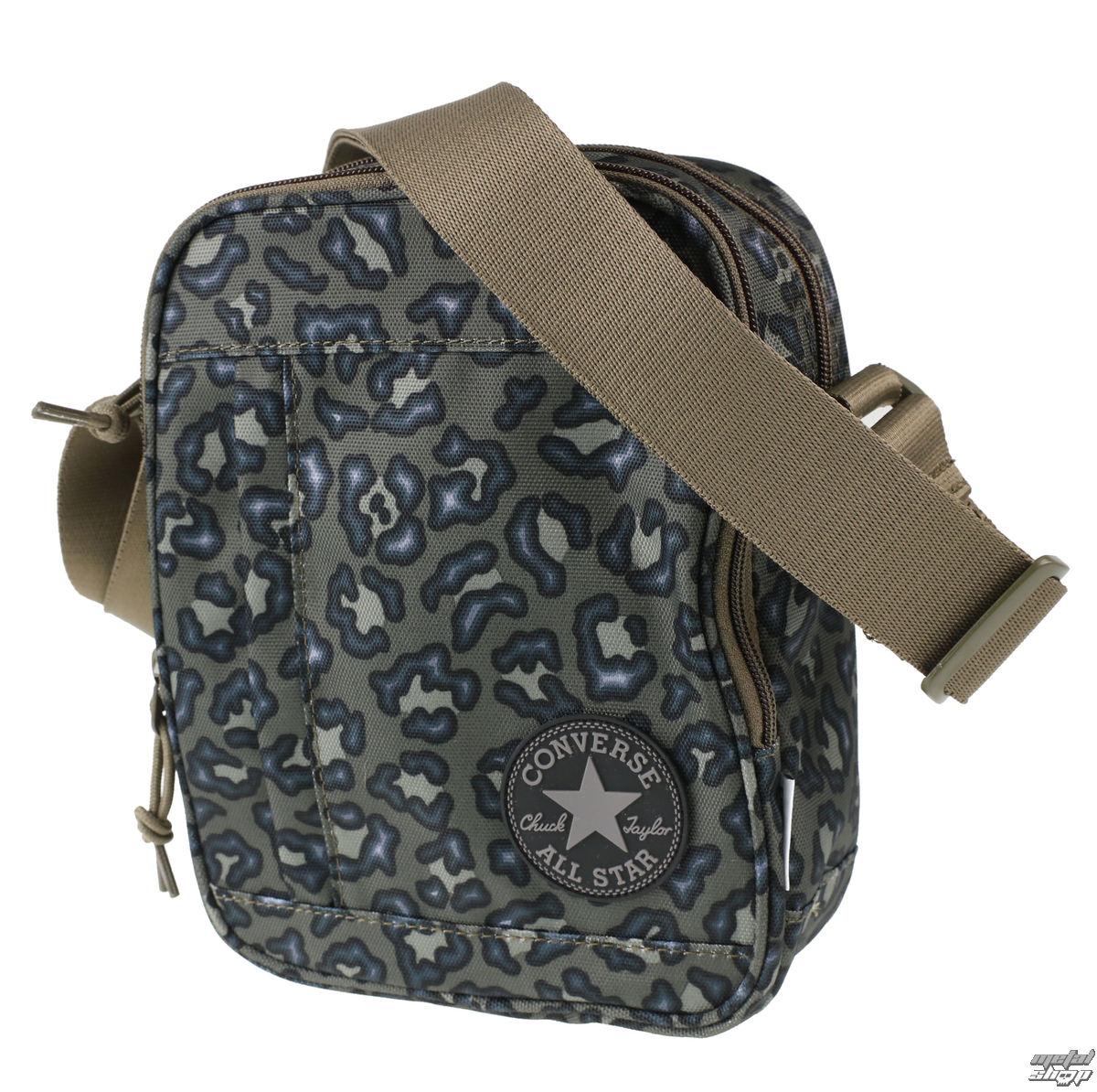 dd02d335080 Small Shoulder Bag CONVERSE - Poly Cross Body - 10003339-A07 - metal ...