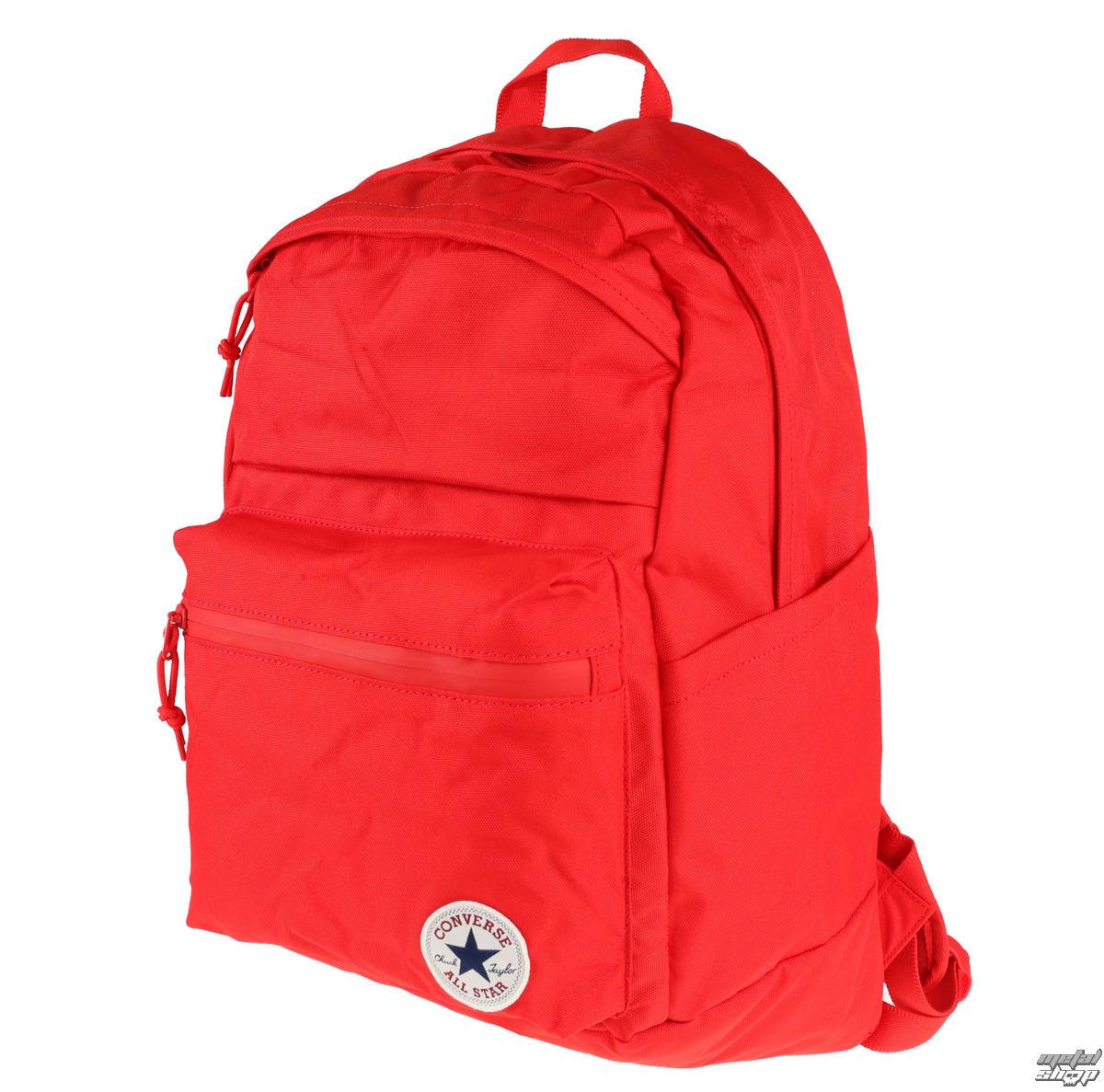 Backpack CONVERSE - Poly - 10003335-A03 - metal-shop.eu f4299d8f6ef41