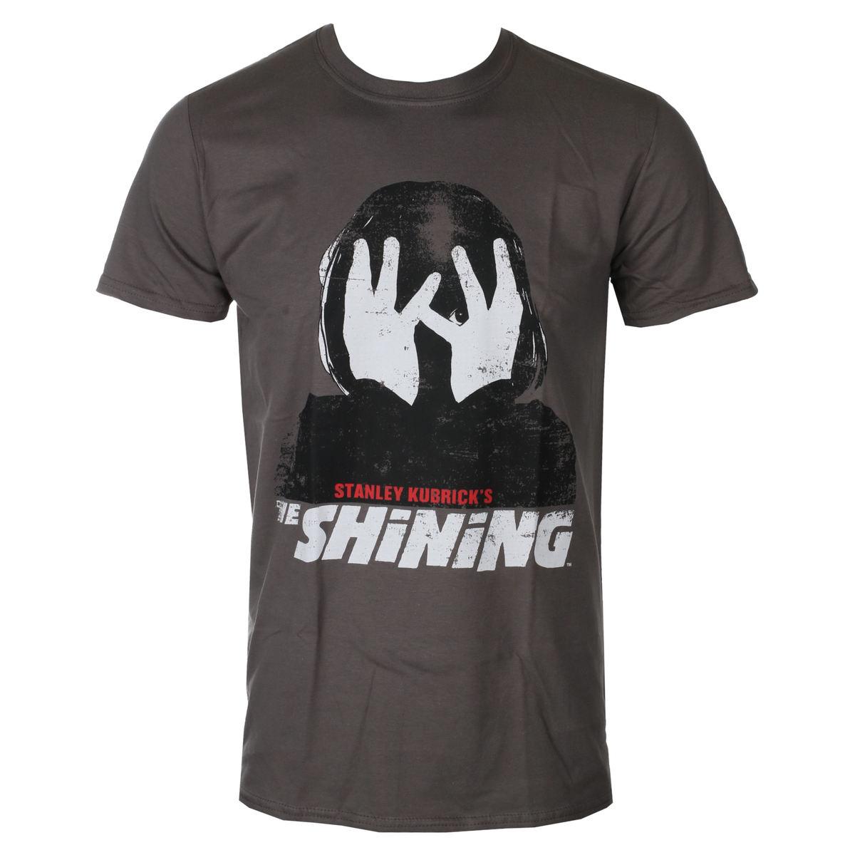 265a0358 film t-shirt men's Osvícení - Dark Grey - HYBRIS - WB-1-SHIN002-H78 ...
