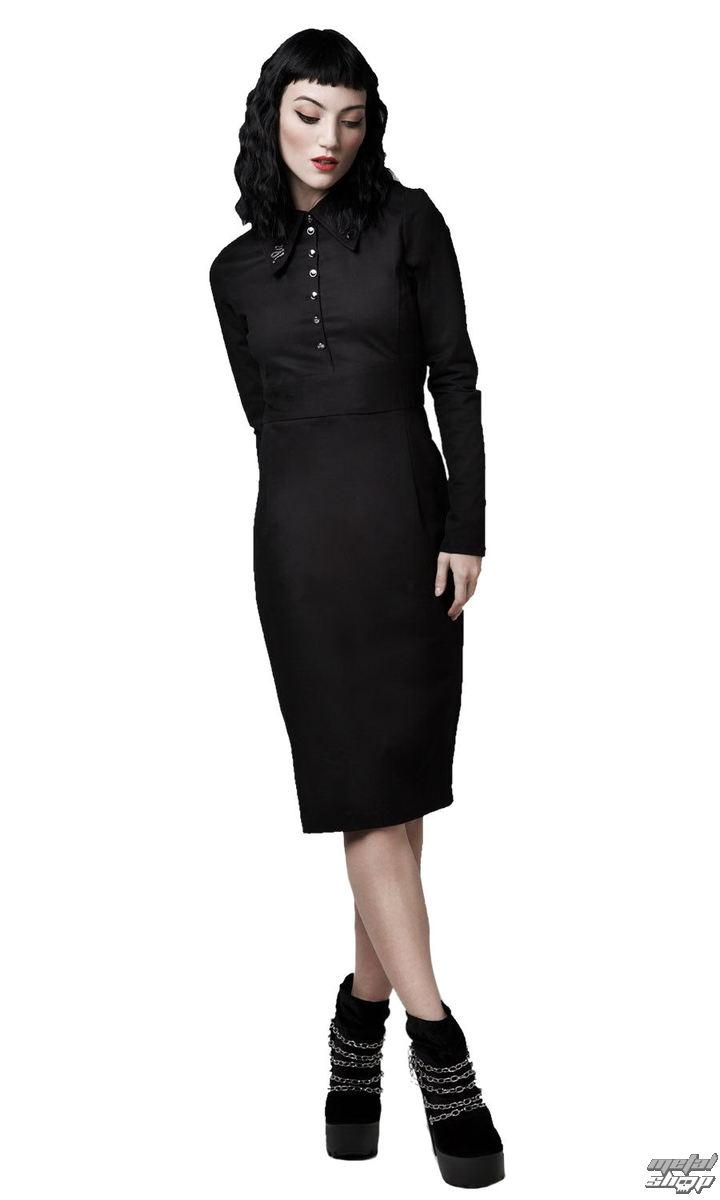 de220e7ad6 Dress Women s DISTURBIA - SERPENT - DIS818 - metal-shop.eu