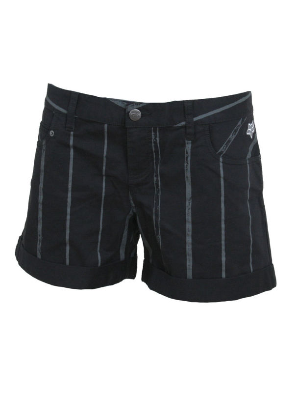 shorts women FOX - Century Short 5 inch