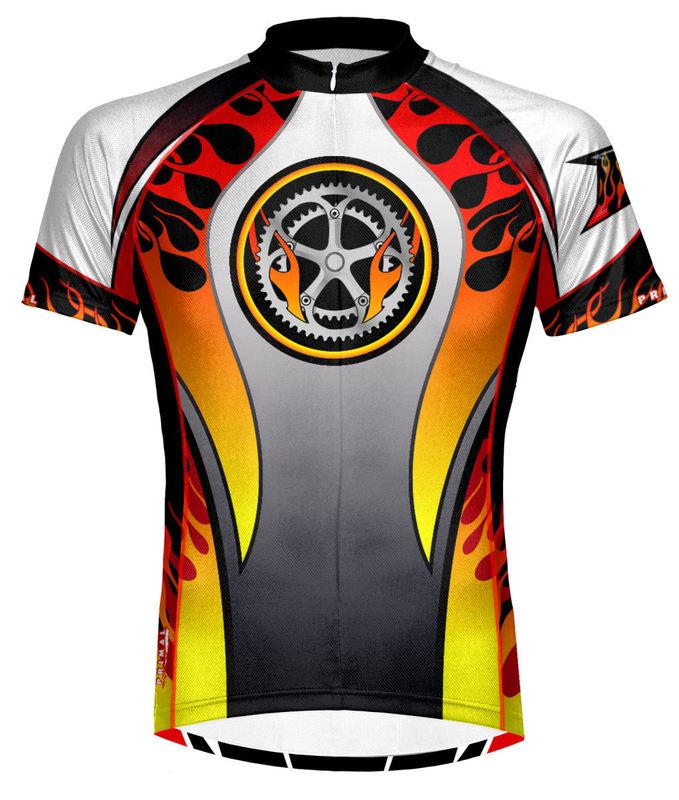 2c21b7f93 jersey cycling PRIMAL WEAR - Inferno - INF1J20M - metal-shop.eu