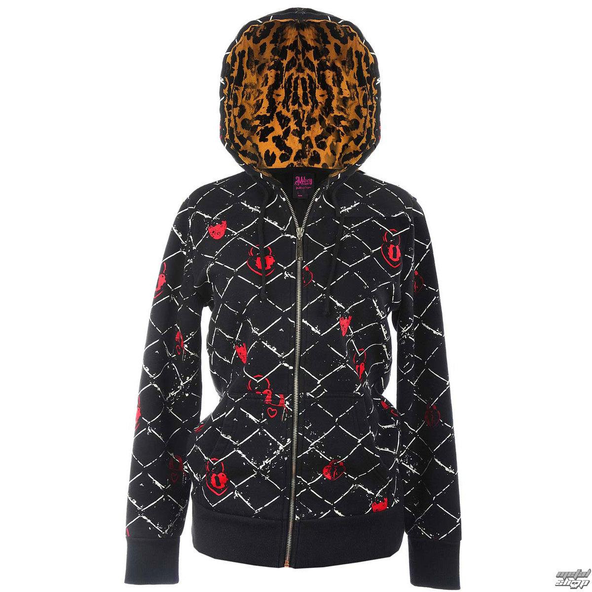 Abbey dawn hoodie