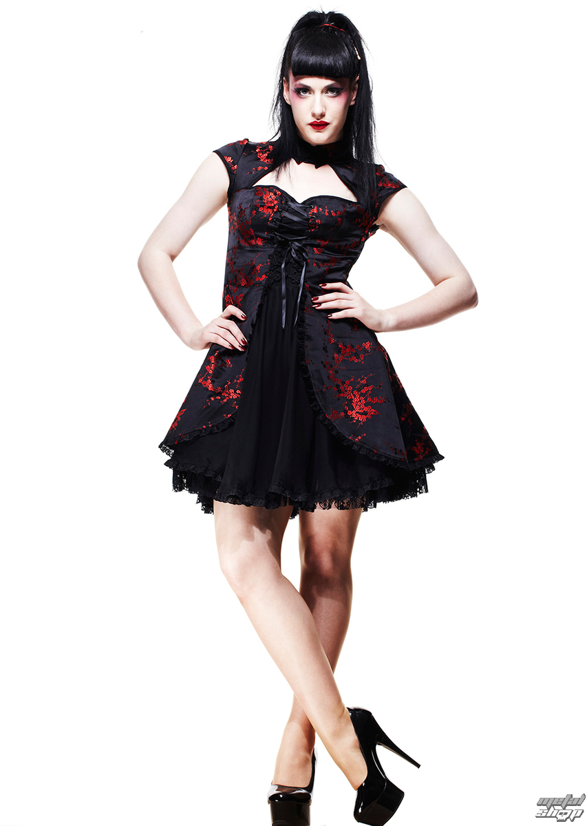 Gotic Prom Dresses 91