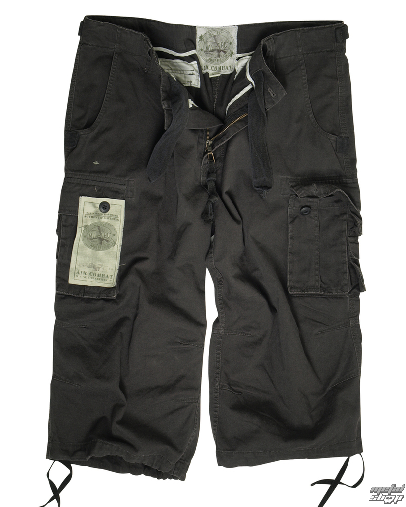 3 4 Mens Shorts - The Else