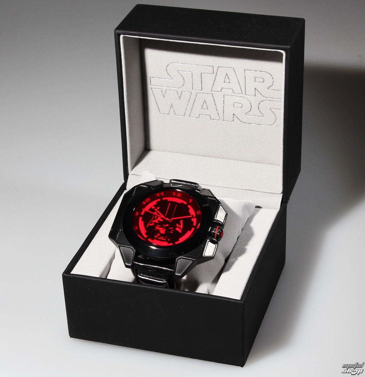 watch star vader amazon darth com wars edition dp invicta black ss limited watches chronograph