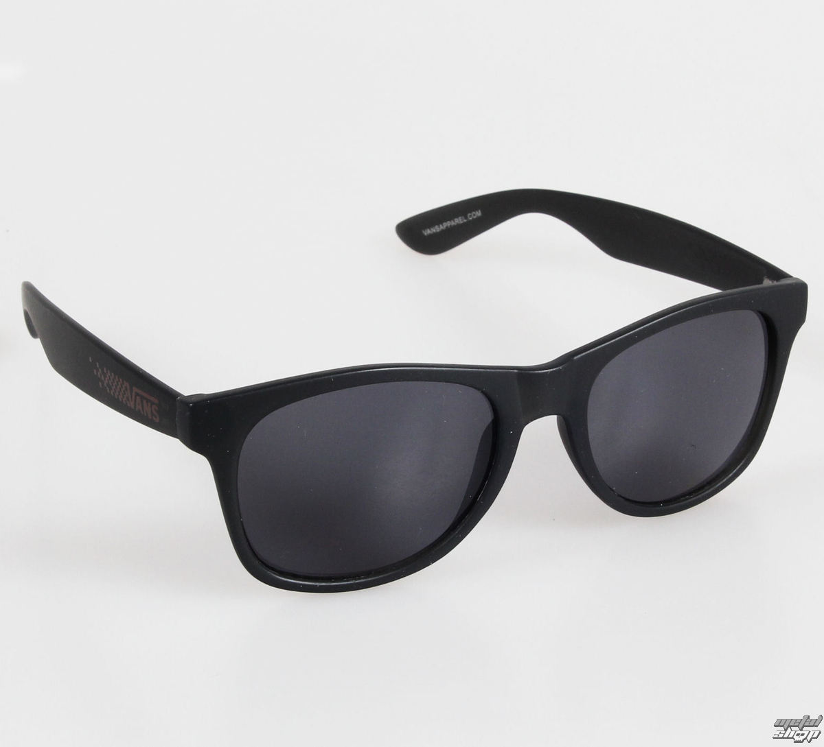 a57ed4ea632 (Sold out) glasses sun VANS - M Spicoli 4 Shades - Black Frosted Translucent