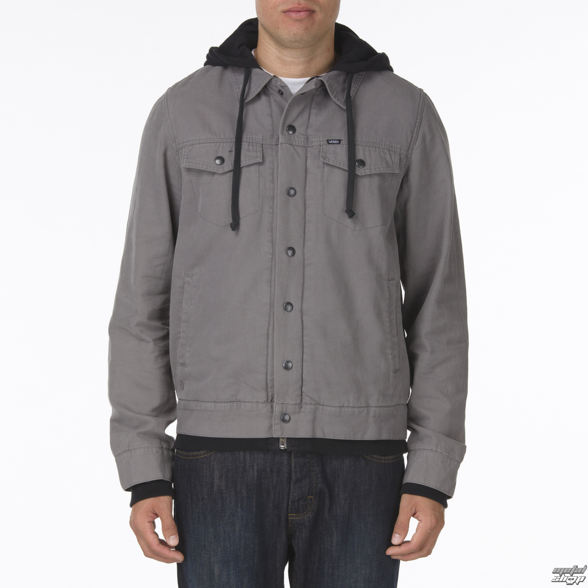 59659aacef spring fall jacket men s - M AV Edict - VANS - VJFF98S - metal-shop.eu