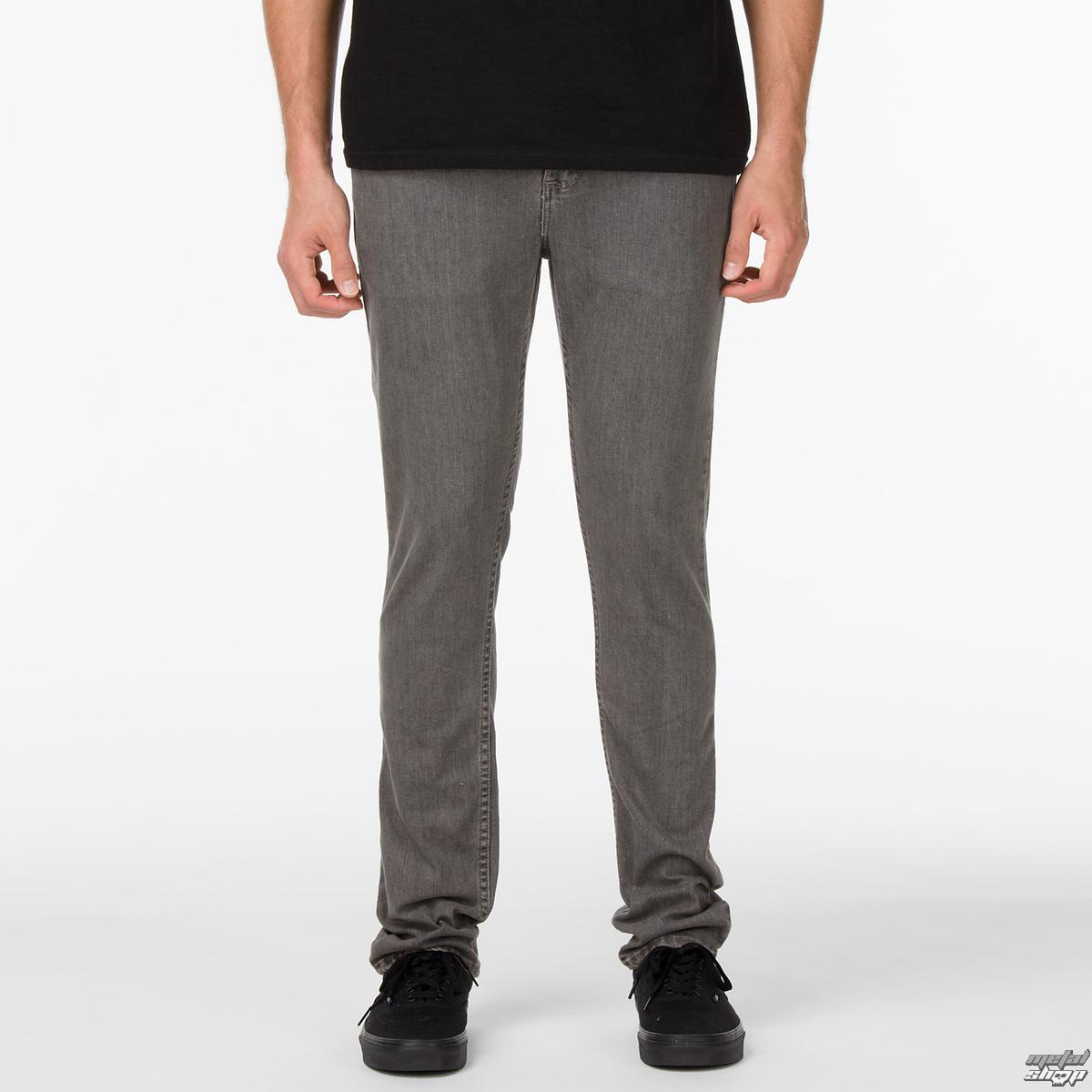 439aeae281 pants men VANS - M V76 Skinny - Gravel Grey - VK4D52V - metal-shop.eu