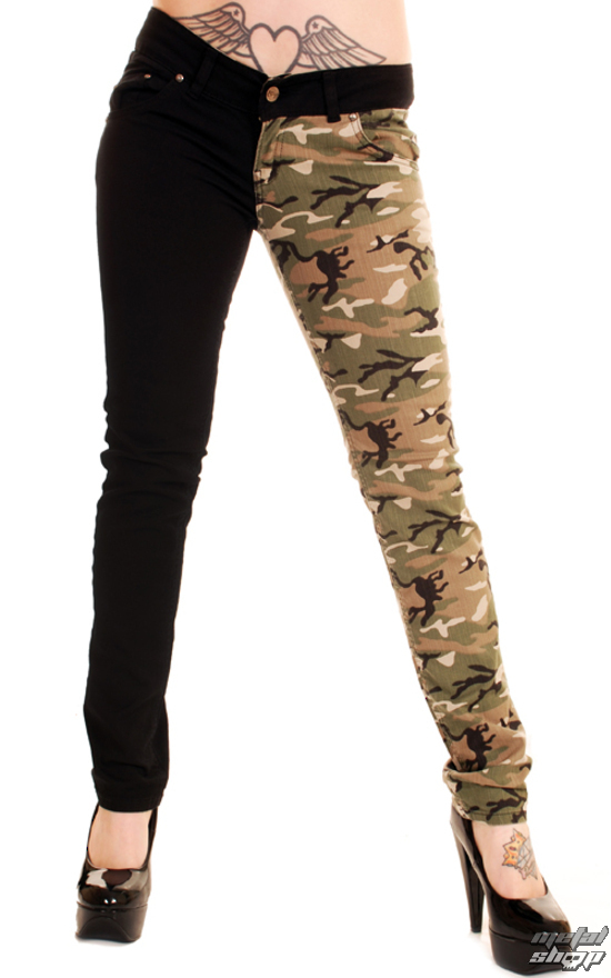 Elegant Pinterest Told Me To Buy Camo Pants Almost 2 Years Ago Now  Sure I Could Keep The White Cleanand I Love The Grey! The Womens DAINTY Version Is Available HERE So, My New Camo Pants Are The Ones That Are On The Right The