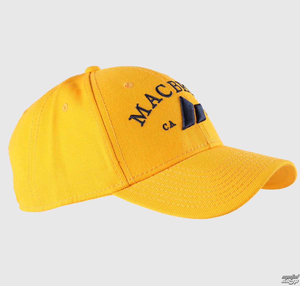 3dd196079 cap MACBETH - CA