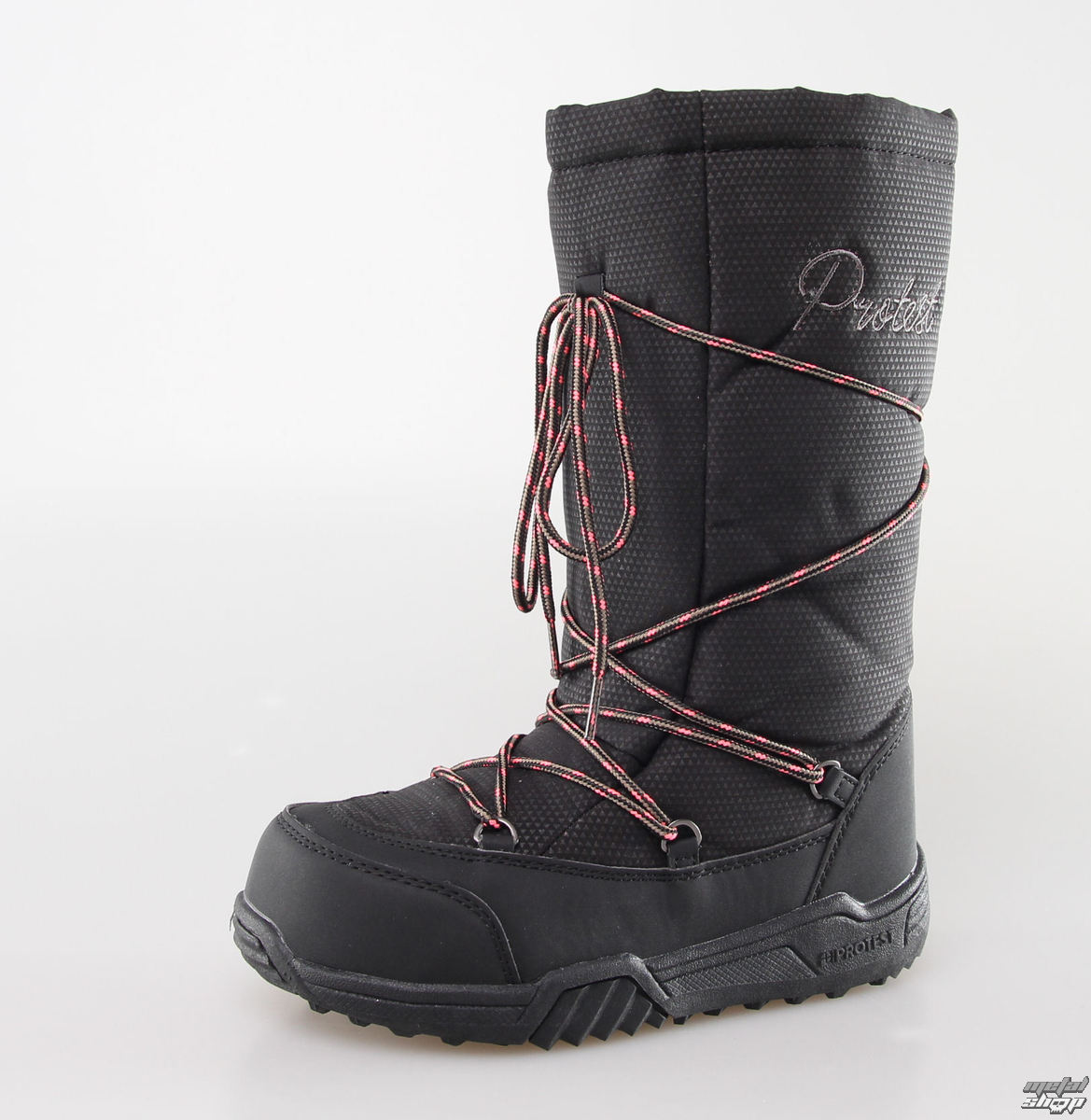 winter boots women's - Abalone - PROTEST