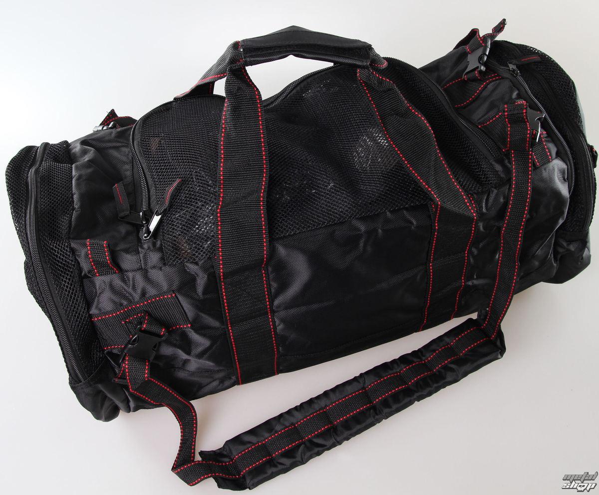 Tapout Equipment Bag Bag Tapout Equipment Black