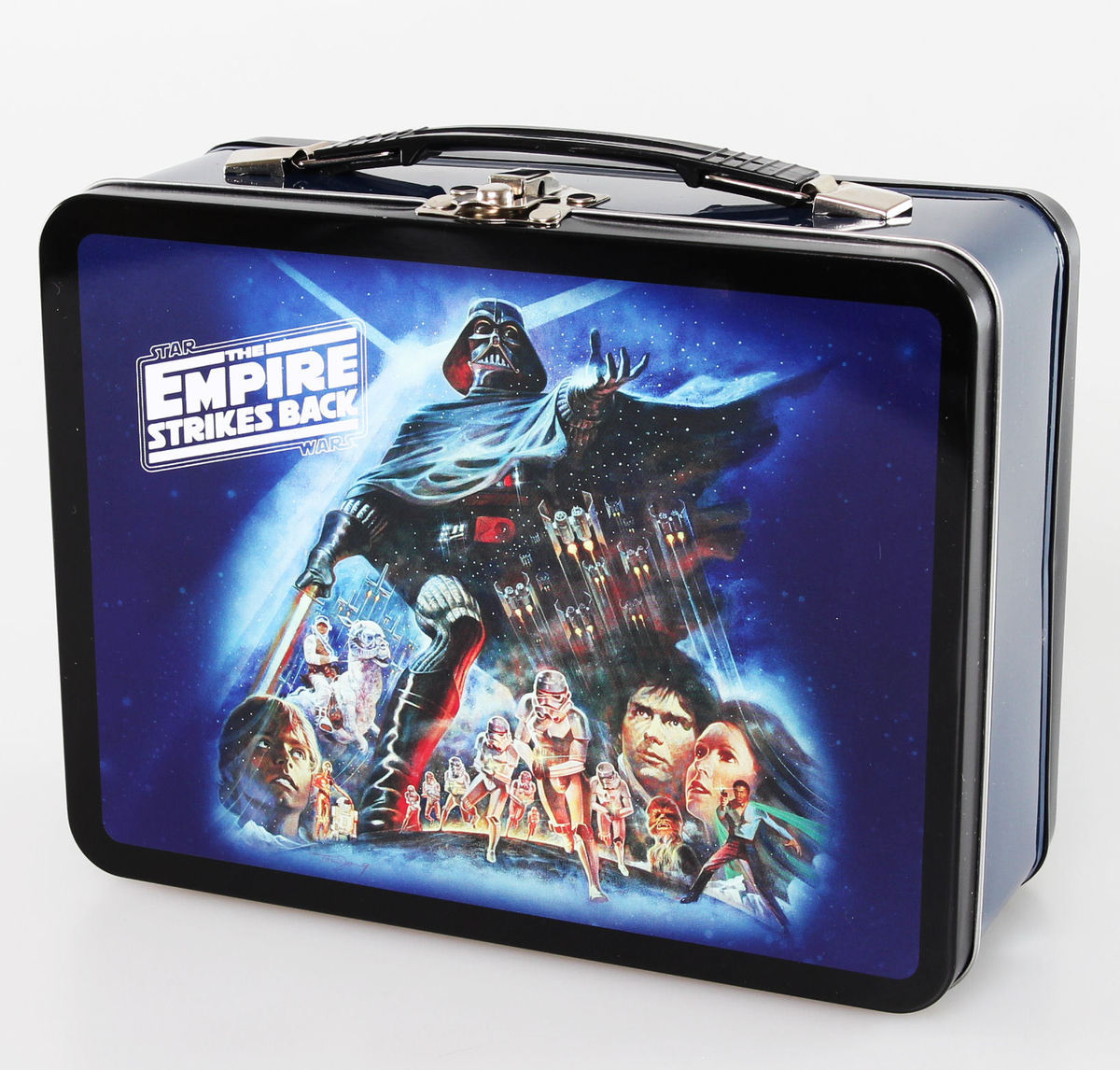 case to snack STAR WAR - The Empire Strikes Back