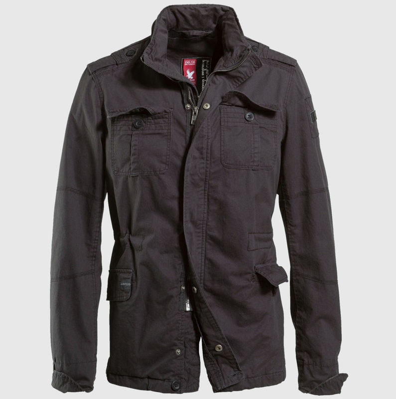 spring/fall jacket women's - Delta Britannia - SURPLUS