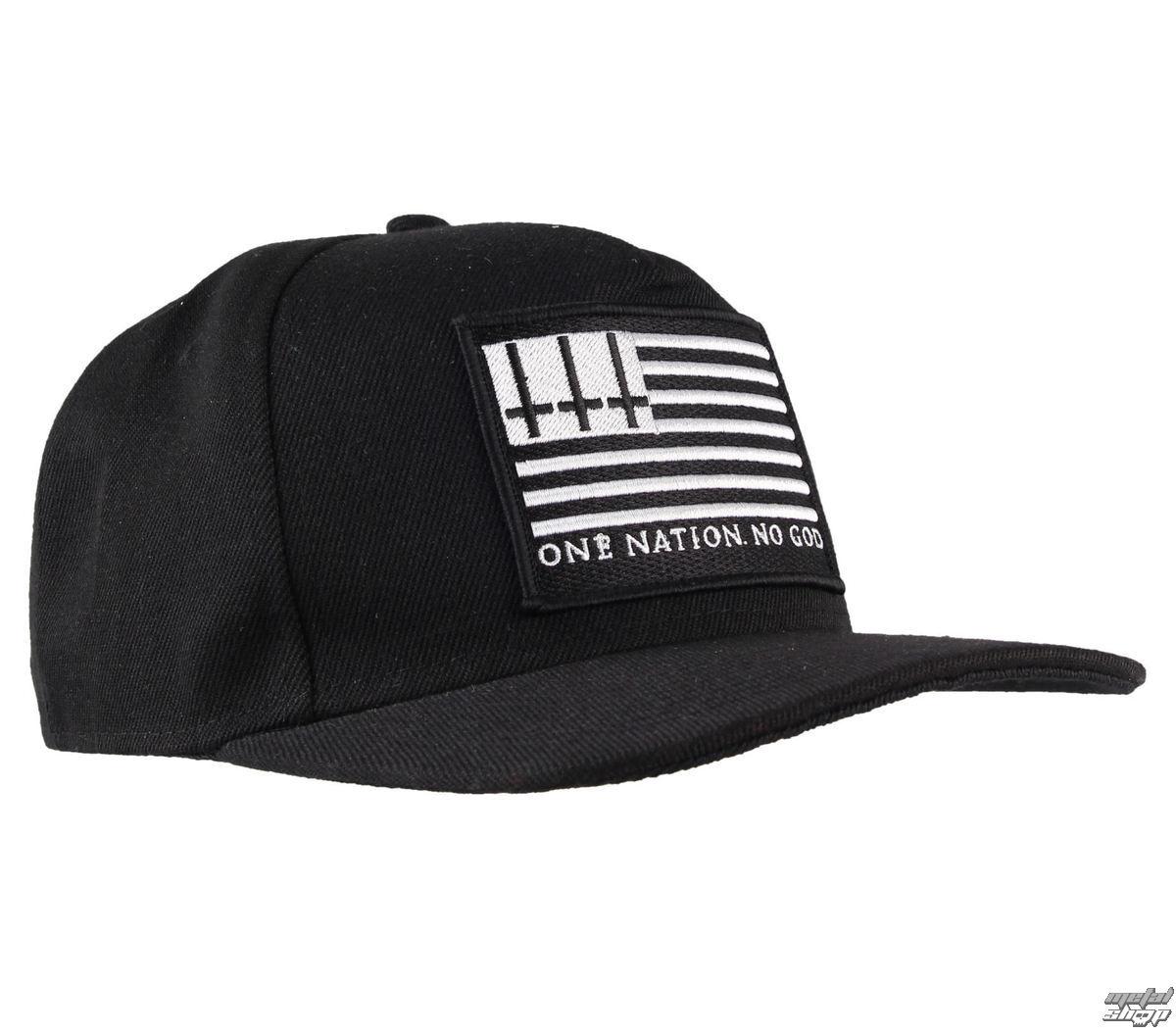 cap BLACK CRAFT - One Nation f75535a8475