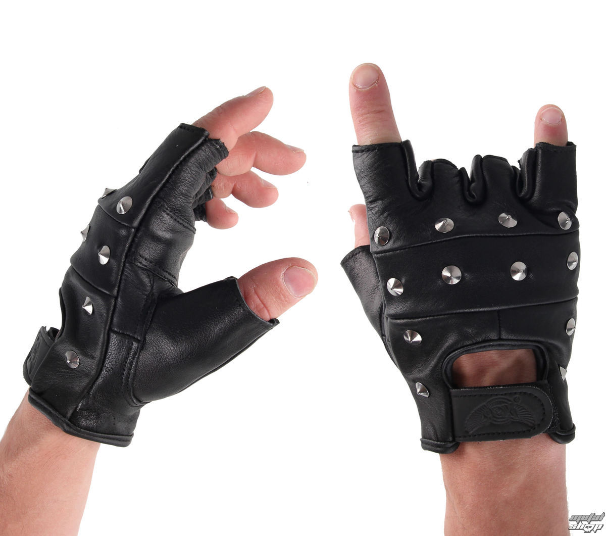 gloves leather OSX - DRAC