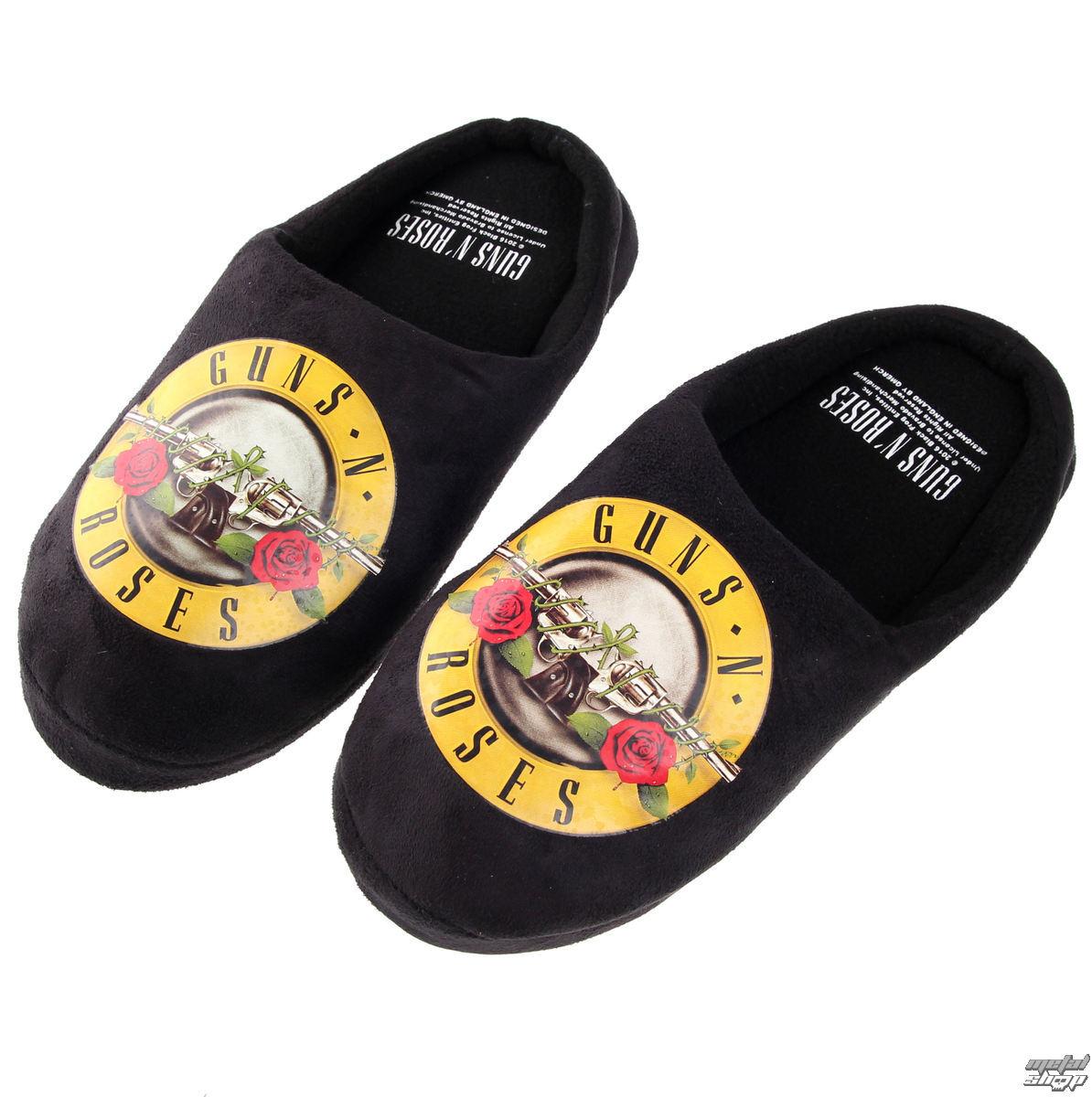 540521c5d7184c Slippers Guns N Roses - RCK002 - metal-shop.eu