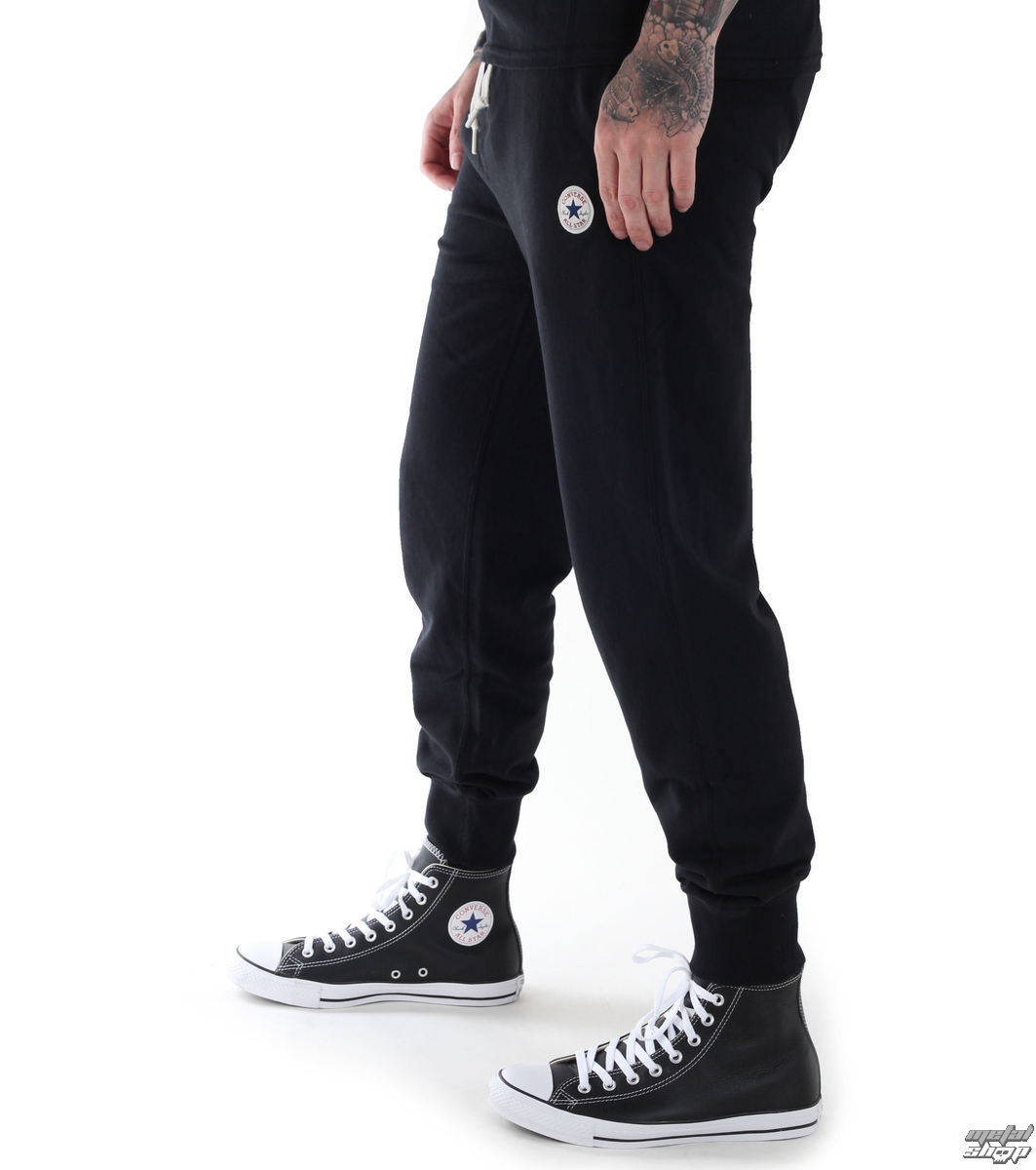 7715f912962928 pants men (trackpants) CONVERSE - Core - 10003124-A02 - metal-shop.eu