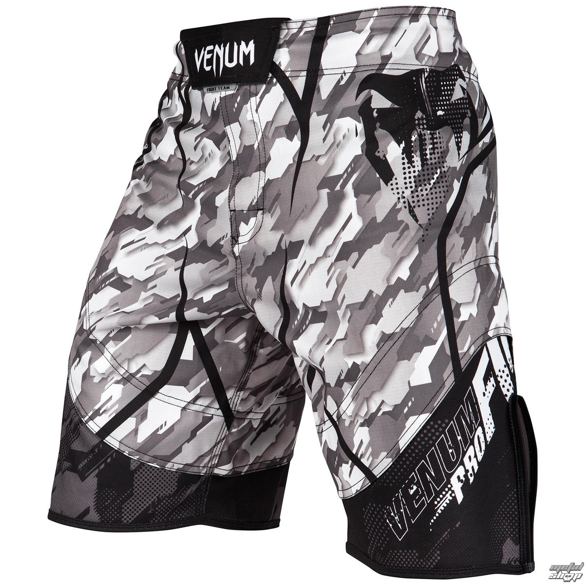 boxing shorts Venum - Tecmo