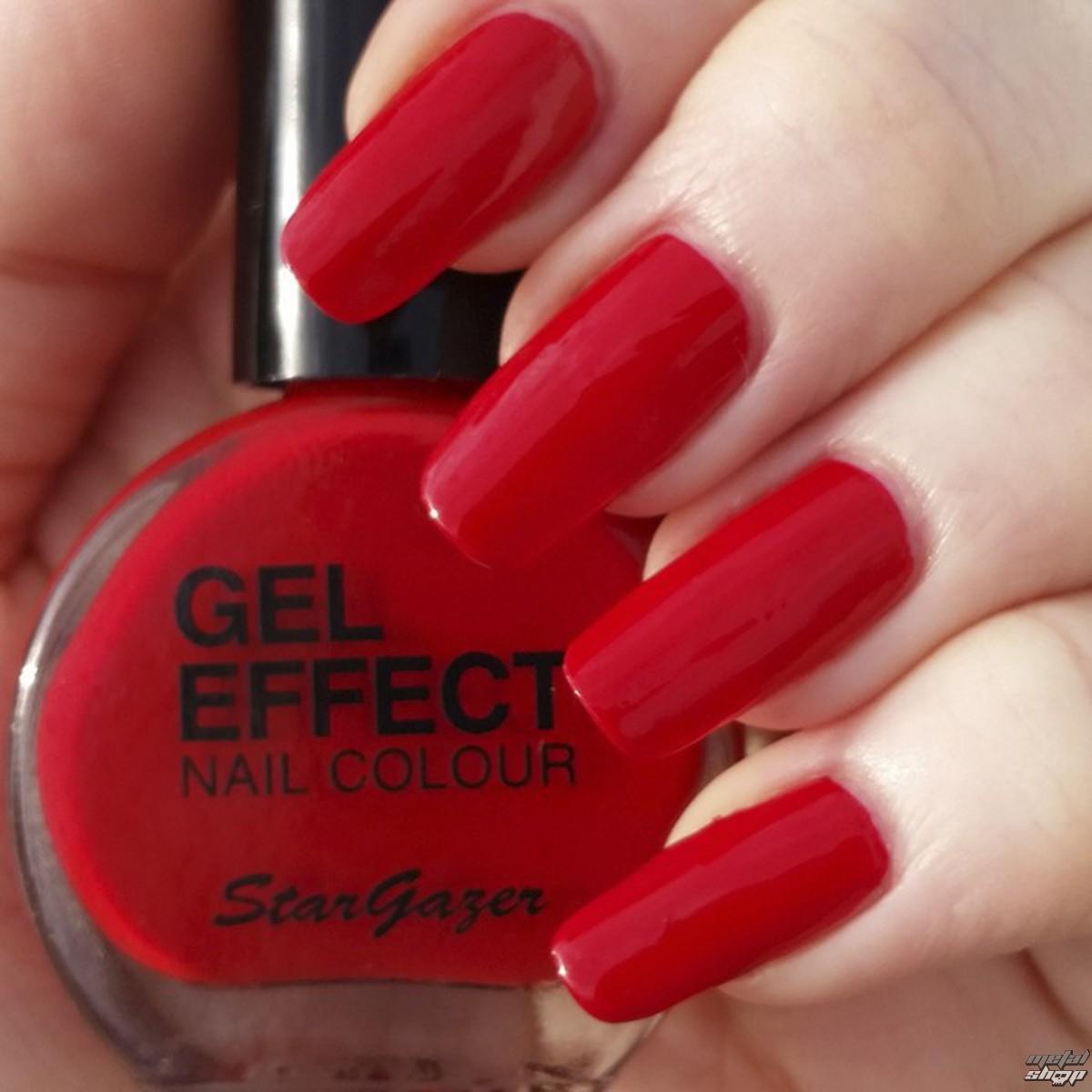 nail polish STAR GAZER - Gel Effect Nail Polish - Vampire - SGS218 ...