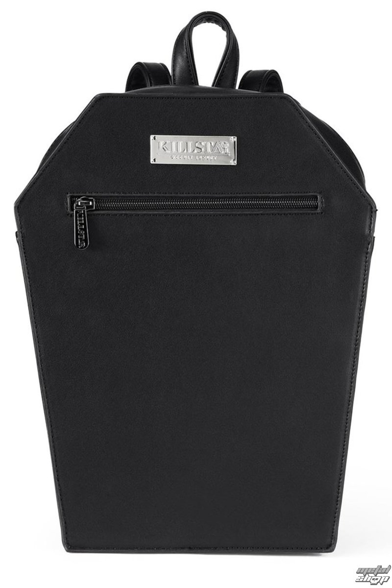 80974b0d4 Backpack KILLSTAR - COFFIN - BLACK - K-BAG-U-1003 - metal-shop.eu