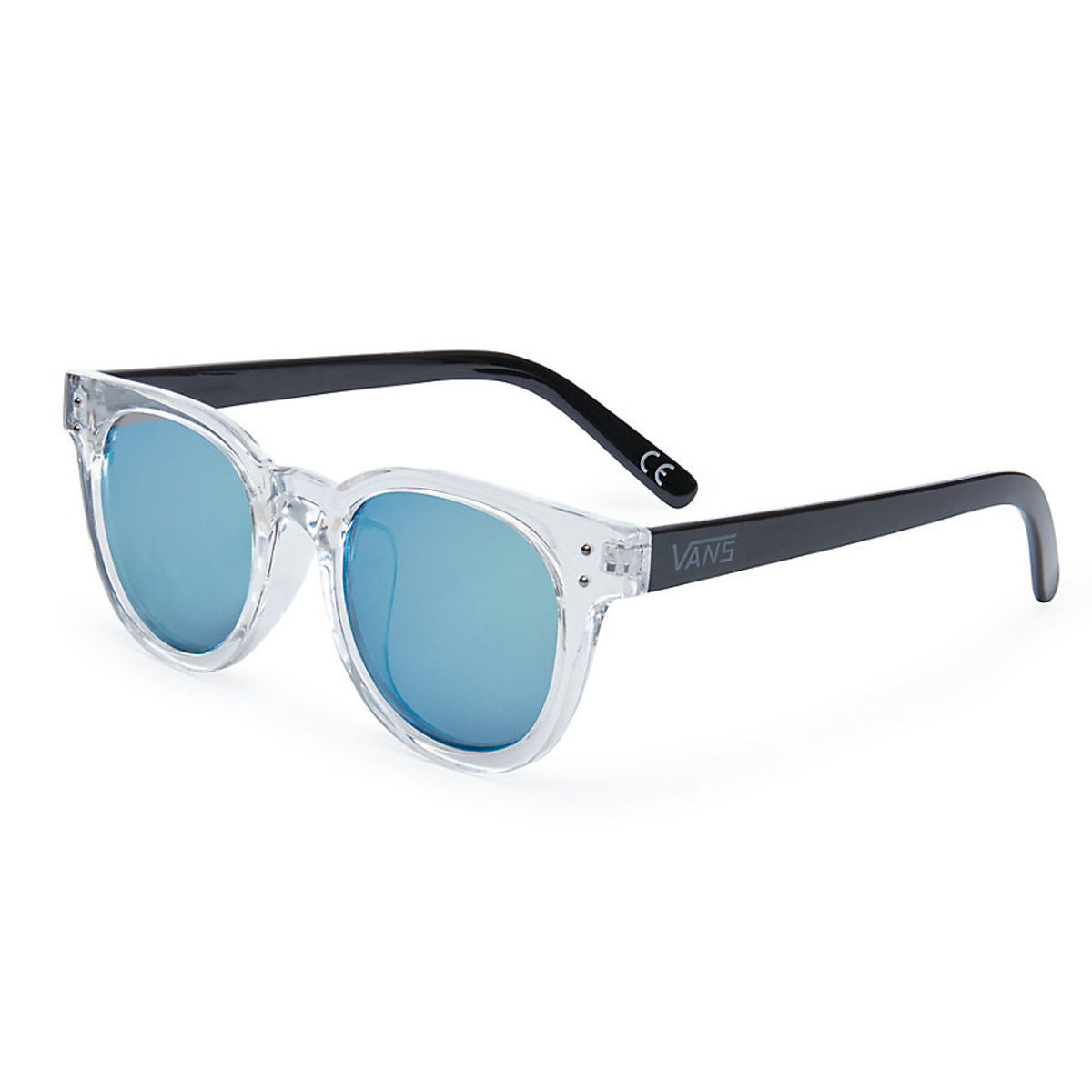 08c108a969 Sunglasses VANS - MN WELBORN SHADES - Clear Transl - V005YOCTI ...