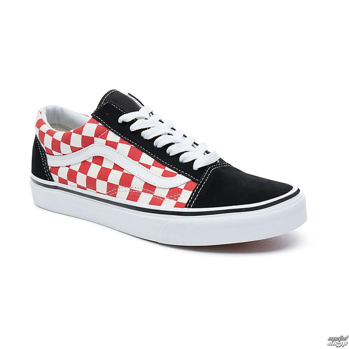 vans old skool checkerboard europe