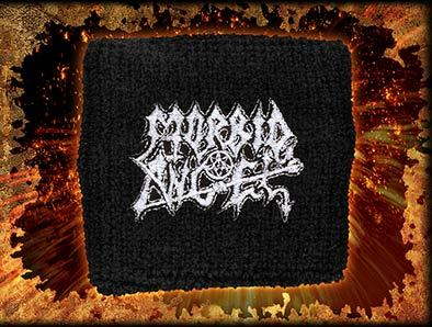 wristband Morbid Angel
