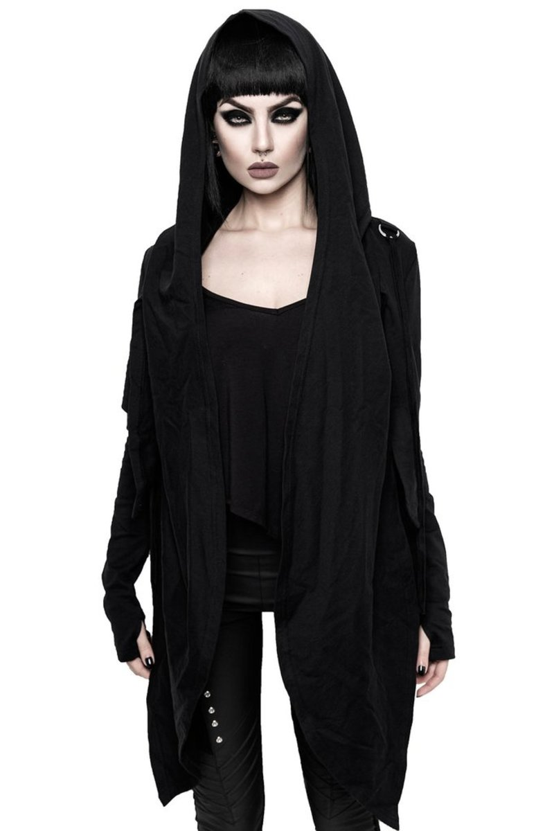 hoodie women's - Wicked Warrior - KILLSTAR