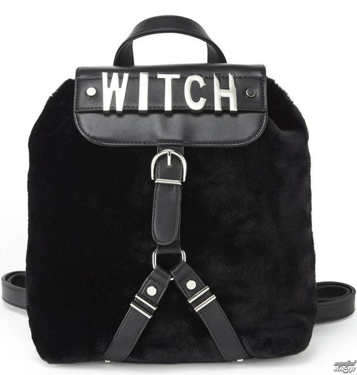 130f09b66 Backpack KILLSTAR - Witch - Black - K-BAG-F-2783 - metal-shop.eu