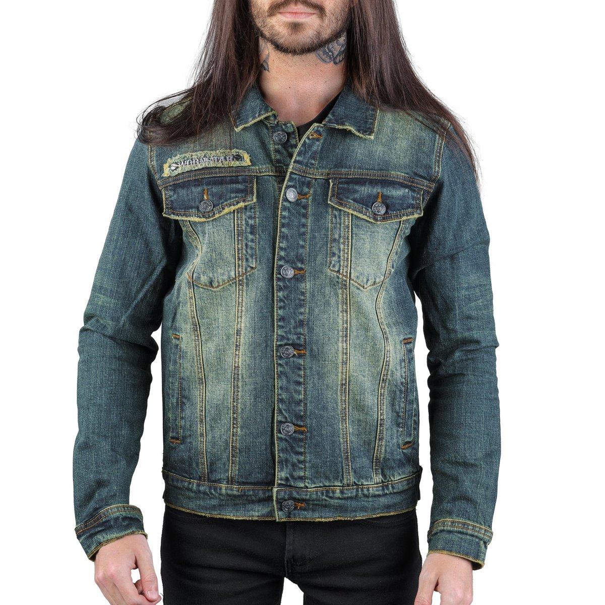 157f839c55009 spring fall jacket - Idolmaker - WORNSTAR - WSJ-IMJBV - metal-shop.eu