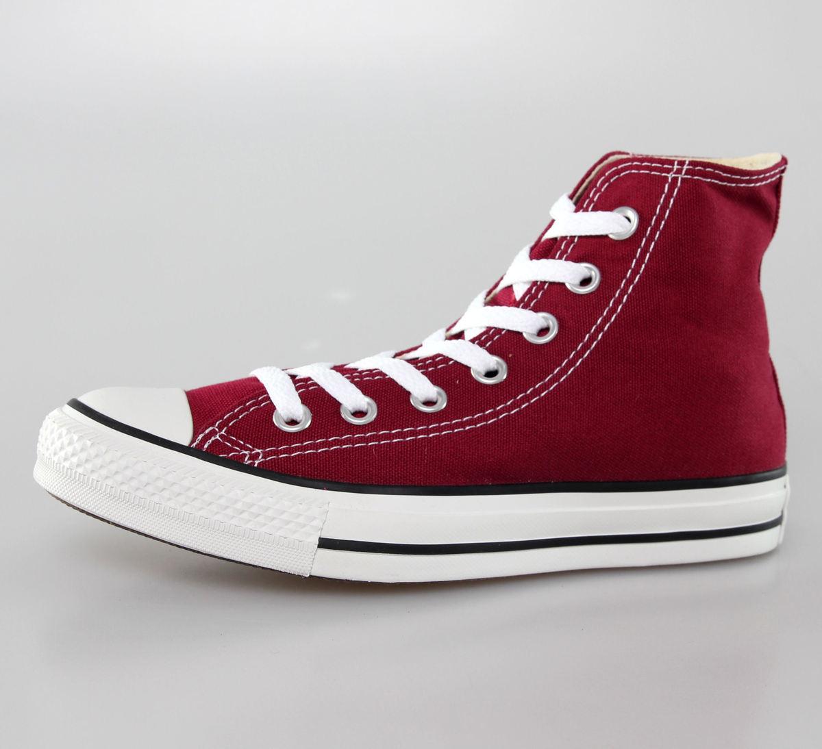 Sneaker CONVERSE - Chuck Taylor All Star Seasonal - Maroon - M9613 44,5 Converse