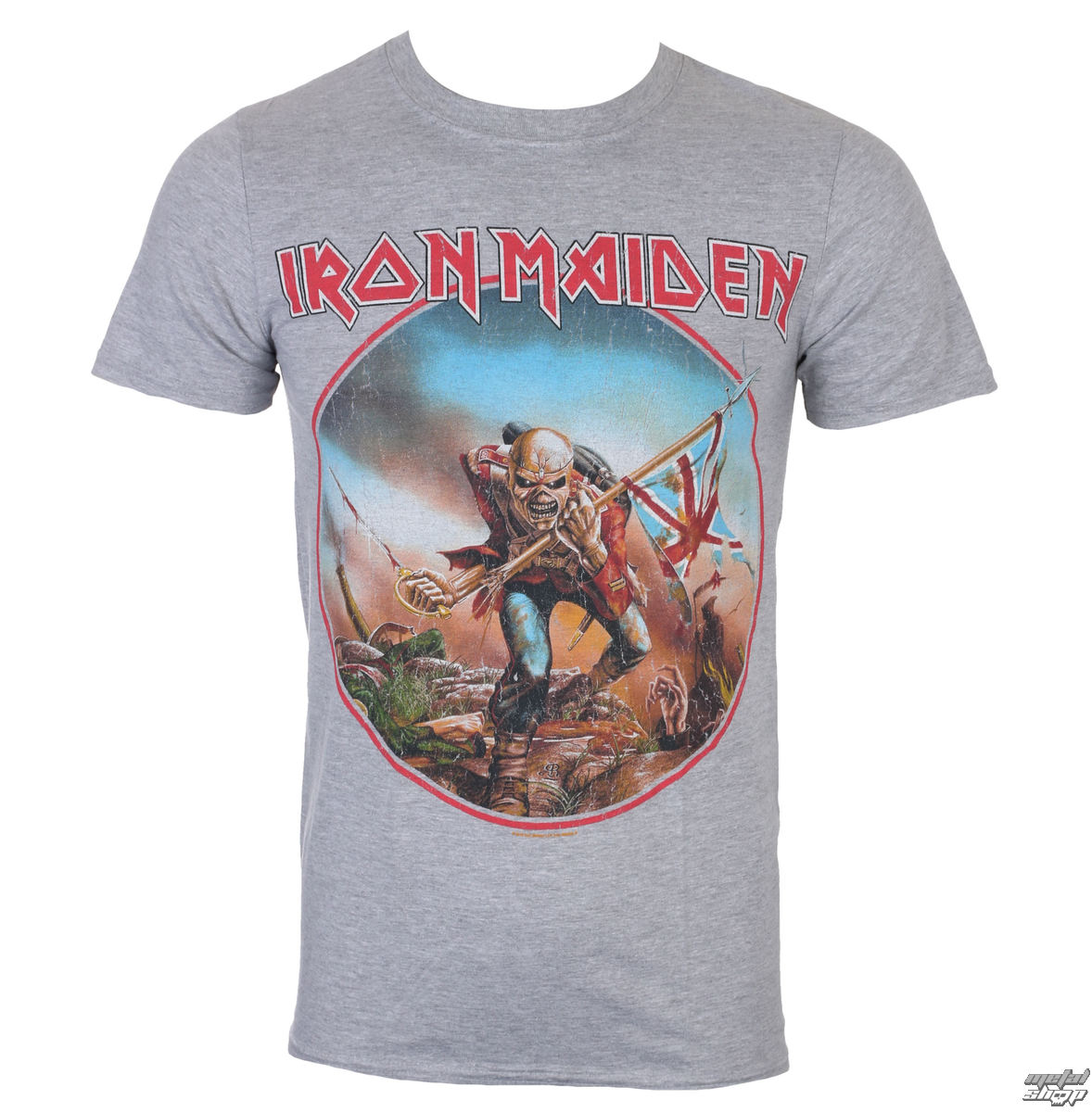 /Body b/éb/é Officiel/ /Iron Maiden Trooper/
