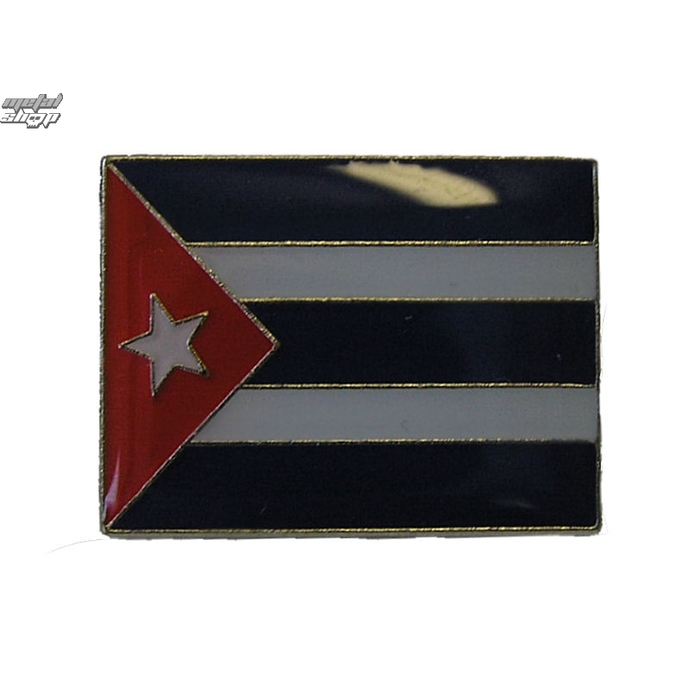 tack Flag - RP - 101