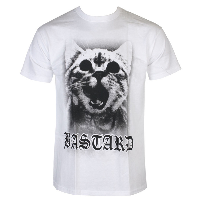 t-shirt hardcore men's - BASTARD - AMENOMEN