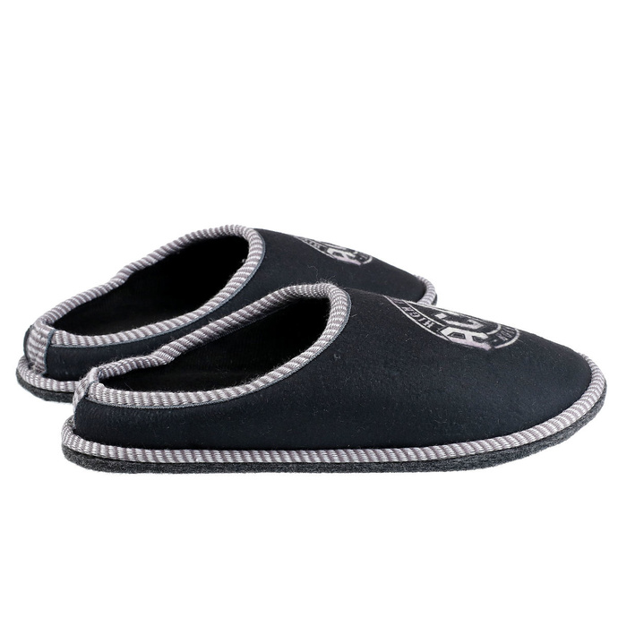 Slippers AC / DC