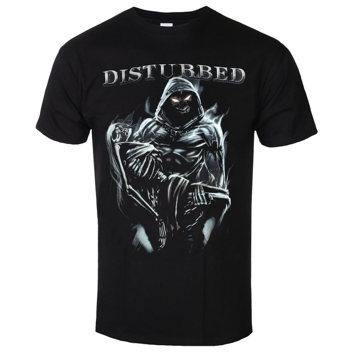 men's T-shirt Disturbed - Lost Souls - ROCK OFF