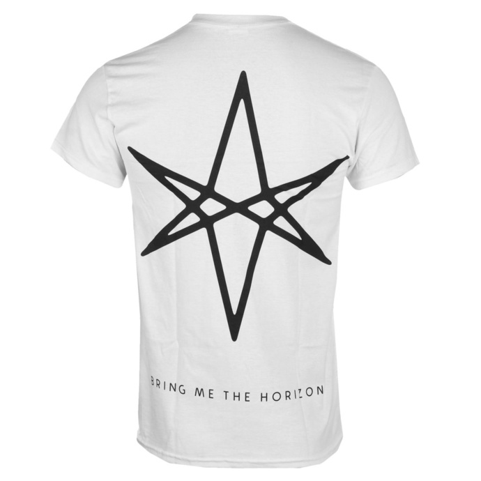 Men's t-shirt Bring Me The Horizon - Parasite - ROCK OFF