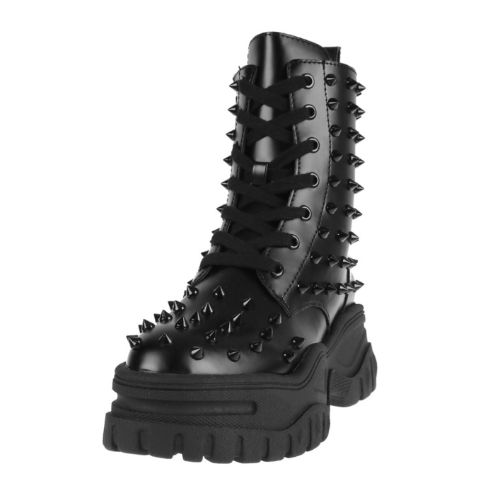 Women's boots KILLSTAR - Empire Studded