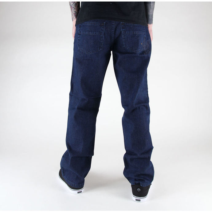 pants mens SPITFIRE jeans - SF B07 CARDIEL FULL FIT