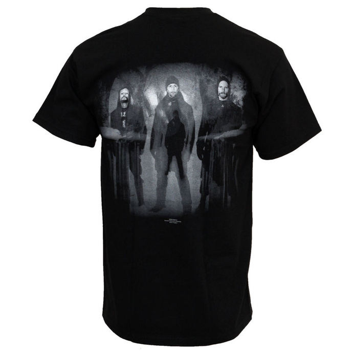 t-shirt metal Dissection - - RAZAMATAZ