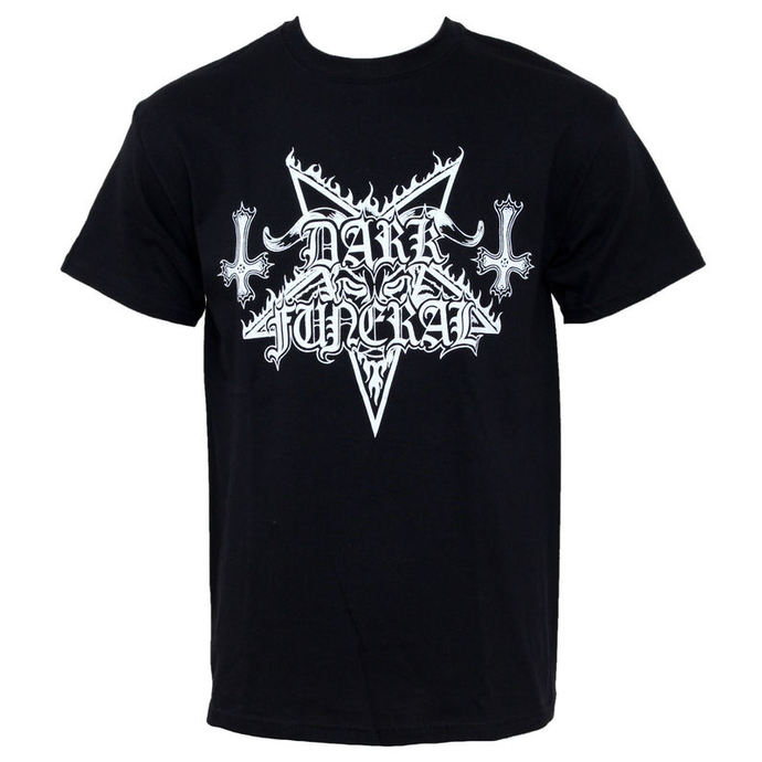 t-shirt metal Dark Funeral - I Am The Truth - RAZAMATAZ