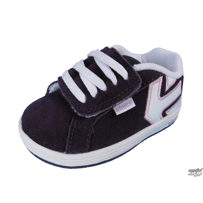 low sneakers children's - ETNIES