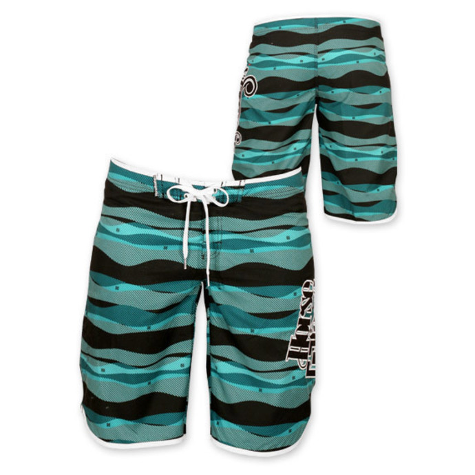 swimsuits children's (shorts) Horsefeathers - Napoli Kids
