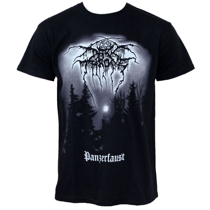 t-shirt metal Darkthrone - - RAZAMATAZ
