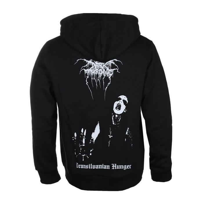 hoodie men's Darkthrone - - RAZAMATAZ
