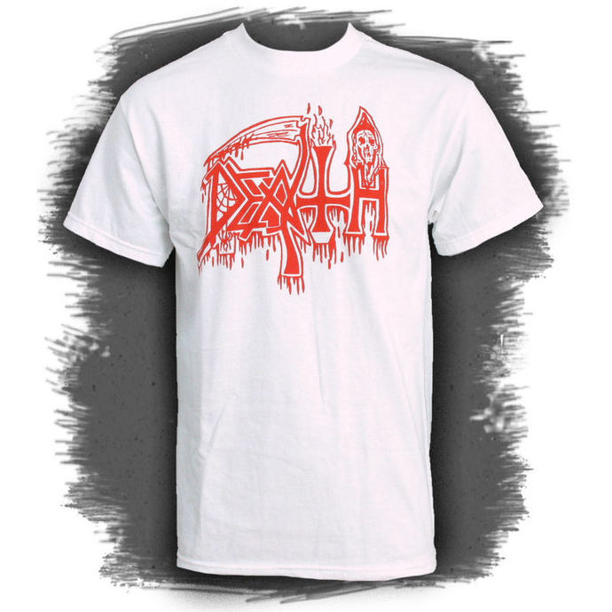 t-shirt metal Death - RELAPSE - RELAPSE